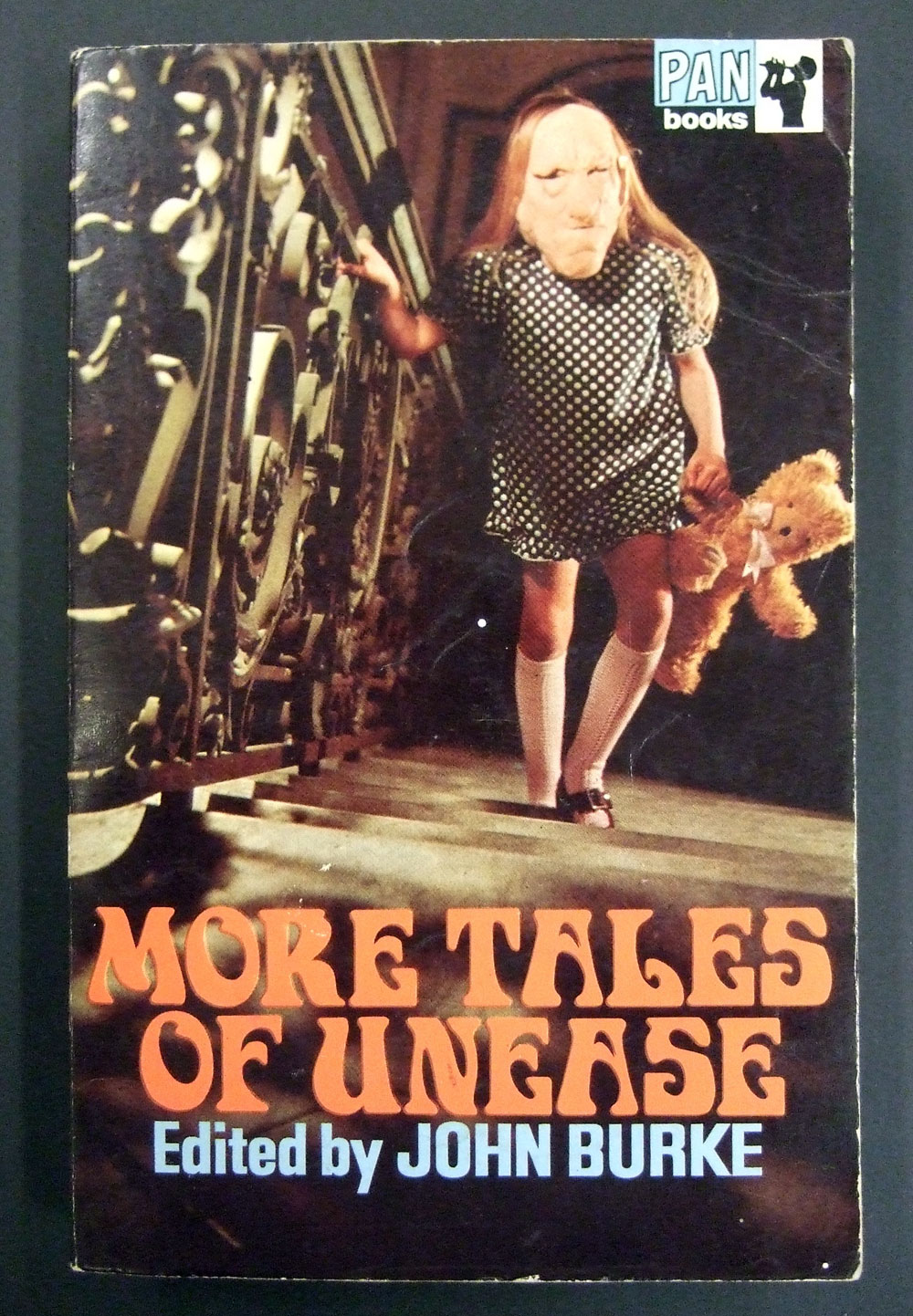 More Tales of Unease