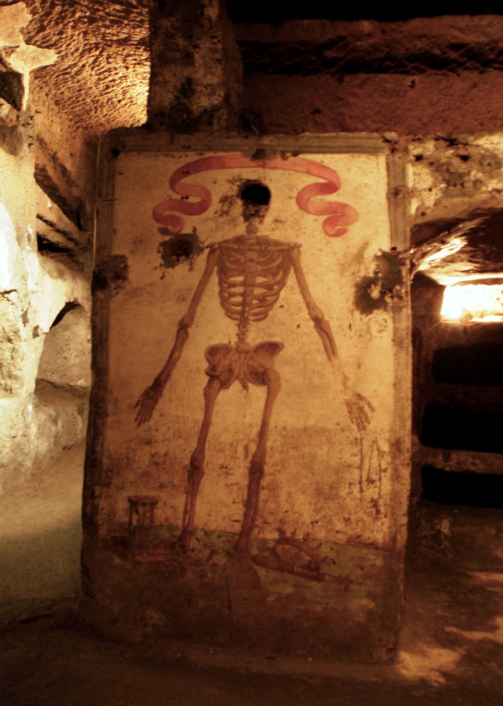 san-gaudioso-catacombs